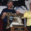2010 Musher's Banquet Award Winners